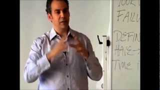 Andy Goldstein - Entrepreneurial Thinking