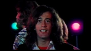 Bee Gees - How Deep Is Your Love video