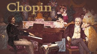 Chopin: Favourite Piano Works (Waltzes, Polonaise, Nocturnes, Ballade)