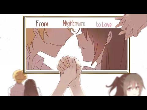 6 глава манга • От кошмара до любви•
