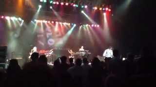 Marillion - Hooks In You (Gran Rex Argentina 13-05-2014)