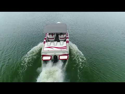 2011 Genesis Power Boats 23' Xtreme in Memphis, Tennessee - Video 1