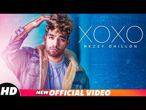 XOXO (Official Video) | Nezzy Dhillon | Mista Baaz | Latest Punjabi Songs 2018 | Speed Records