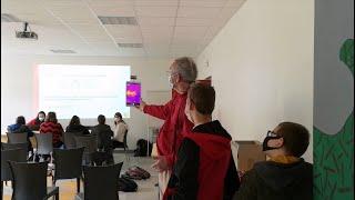 Économies d'énergie : la transition commence au collège avec le challenge Cube S