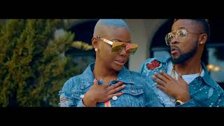 ROODY ROODBOY - TRANBLE [Official Video]