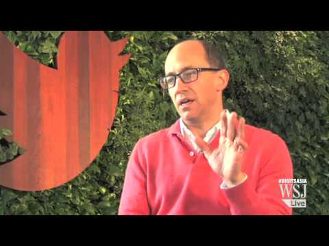 Interview with Twitter's CEO Dick Costolo (2013)