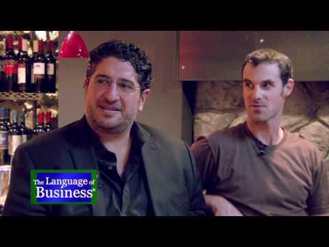 , title : 'The Language of Business: Restaurant Profitablility