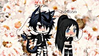 My Demon Bodyguard~GLMM~Part1~