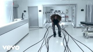 Coheed and Cambria - The Running Free (Video)