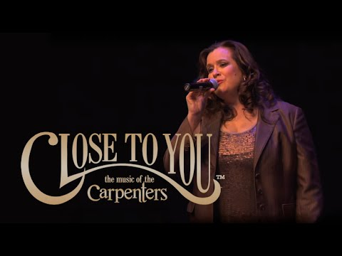 Close to You:  The Music of the Carpenters Demo