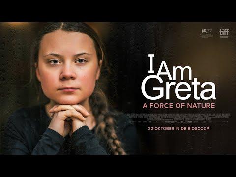 I Am Greta in Filmtheater Het Zeepaard