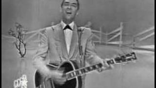 Carl Smith - 1960's - Hey Joe