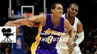 Jordan Clarkson Full Highlights Vs Clippers (4-7-15) 20 Points 6 Asisst THE FUTURE