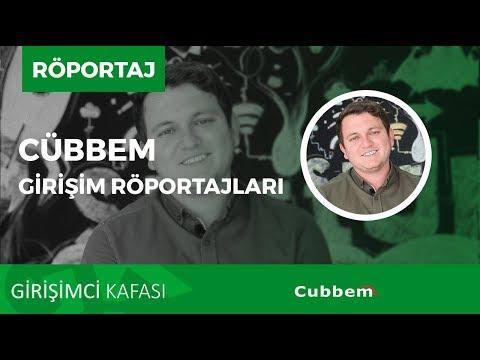 """Hukukçulara Özel Sosyal Medya """"Cübbem"""" [Girişim Röportajları]"""