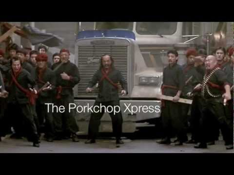 The Porkchop Xpress