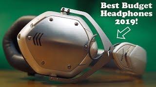 Best Budget Headphones 2019! V-MODA Crossfade Wireless Review