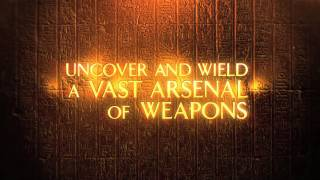 videó Lara Croft and the Temple of Osiris