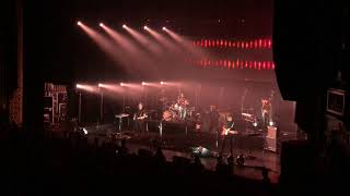 Death Cab for Cutie - We Laugh Indoors (Live at the Kings Theatre, New York City, 2018-10-13)