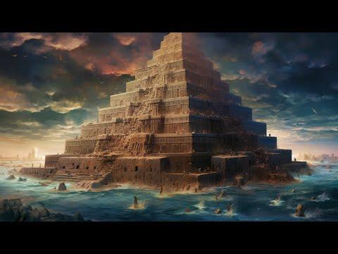 ANU ENKI ENLIL & de oorsprong van de mensheid, nieuwe Sumerische ontdekkingen die alles wat we weten gaan veranderen