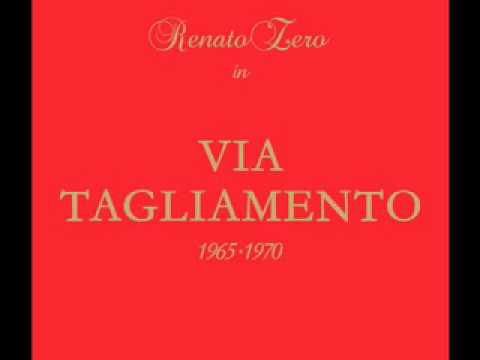 Renato Zero - M'ama Non M'ama