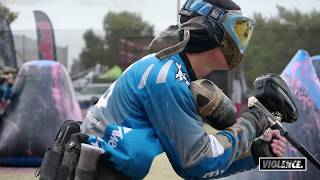 Paintball Mix - 2019 WCPPL FINALE by Violence