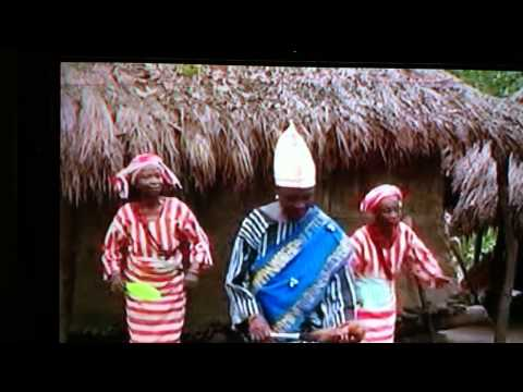 Ebira Music: Queen Aminetu Owuda 3