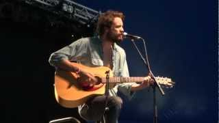 "Father John Misty - ""Tee Pees 1-12"" - No Direction Home Festival, 10th June 2012"