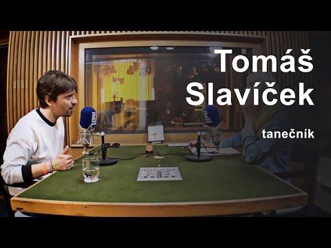 Tanečník Tomáš Slavíček: Step mi vzal normální vnímání času | Až na dřeň