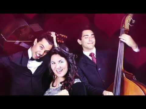 Trio Swing Jazz Riviera Trio Swing & Jazz Riviera Roma Musiqua