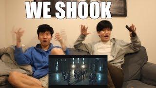 ATEEZ(에이티즈)   'HALA HALA (Hearts Awakened, Live Alive)' Official MV (Performance Ver.) REACTION