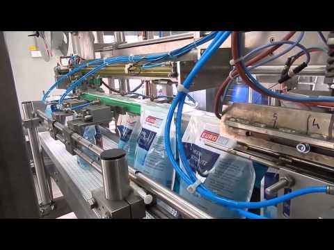 EUROLUB Produktion Scheibenfrostschutz