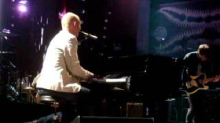 The Fray - Little House (Live from Chicago 9/13/09)