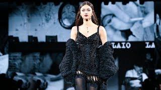 Dolce & Gabbana   Fall/Winter 2020/20   Milan Fashion Week