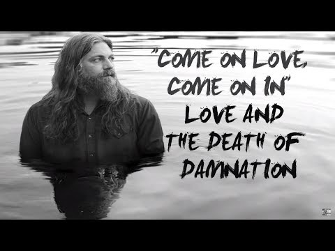 "THE WHITE BUFFALO - ""Come On Love, Come On In"" (Official Audio)"