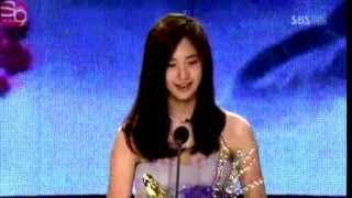 Subtle things about Yoona's Mom part 1/3