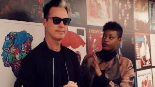 Fitz and the Tantrums - Track by Track (A Place For Us)