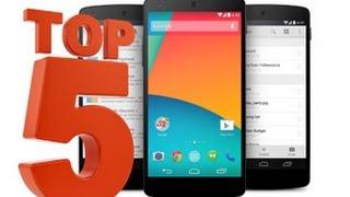 ТОП 5: лучшие китайские смартфоны 2014-начало 2015 г. (цена/качество)
