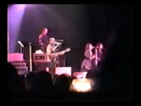 Sheena Easton: No Deposit No Return (1990 Live)