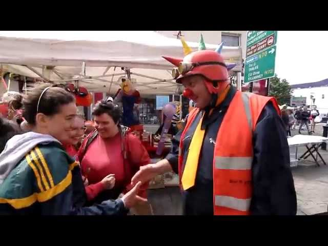Puck Fair TV 2014 Episode 5
