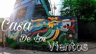 Mural Diego Rivera En Acapulco