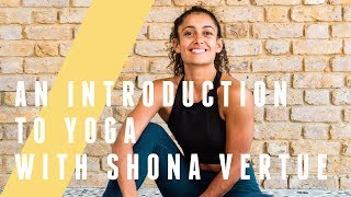 10 Minute Introduction To Yoga With Shona Vertue | The Body Coach by The Body Coach TV