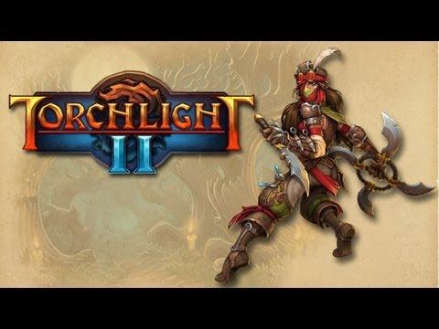 Обзор Torchlight 2