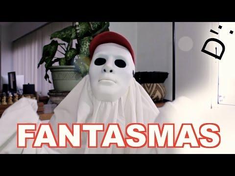 Los Fantasmas | Hola Soy German