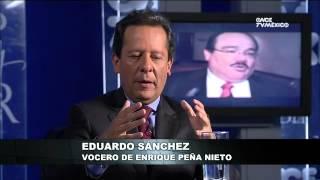 Dinero y Poder - Martes 11 de Septiembre de 2012