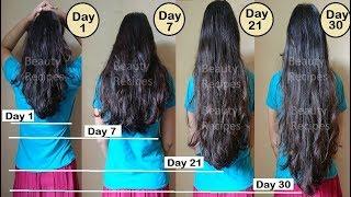 HAIR GROWTH HACKS   HAIR CARE TIPS & TRICKS EVERY GIRL SHOULD KNOW