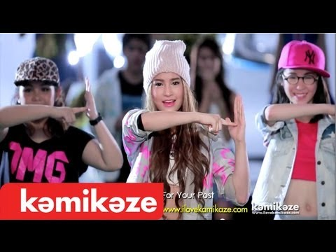 [Official MV] Thank You For Your Love - THANK YOU (แต๊งกิ้ว) - Welovekamikaze