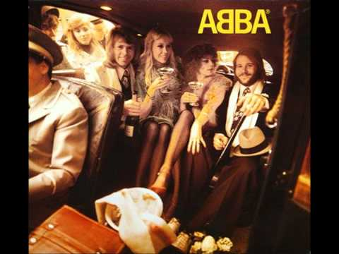 Man in the Middle - ABBA [1080p HD]