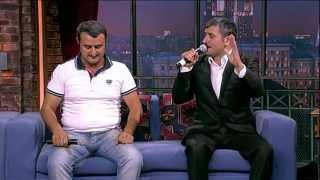 Братья Рустамовы в Вечернем Урганте. HD