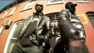 9th Wonder & Buckshot ft Talib Kweli - Hold it down