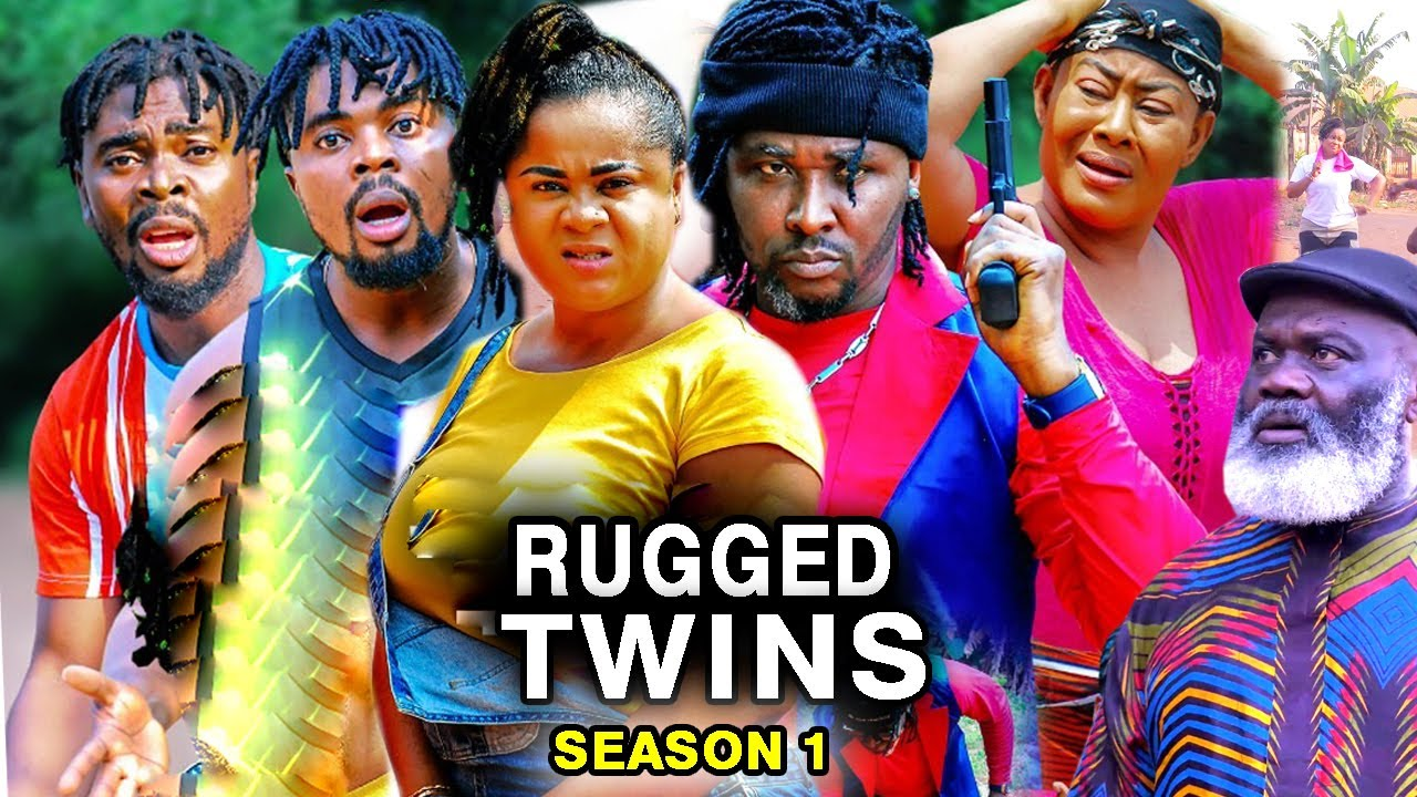 Rugged Twins (2021) Part 1